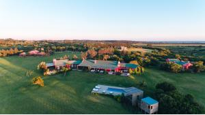 Enchanting Ranch in Jose Ignacio located in Jose Ignacio, Punta del Este, Uruguay, listed by Curiocity Villas.