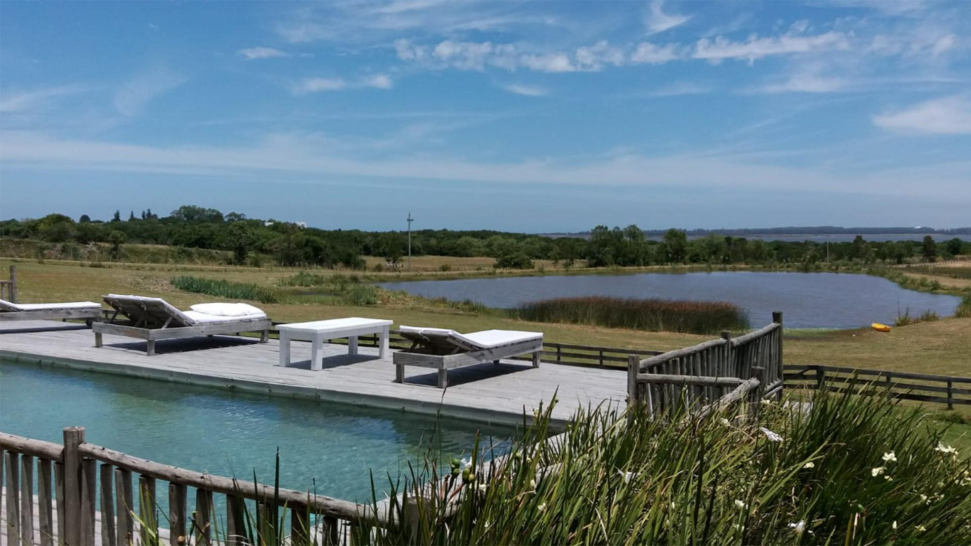 Charming Countryside Estate located in Jose Ignacio, Punta del Este, Uruguay, listed by Curiocity Villas.