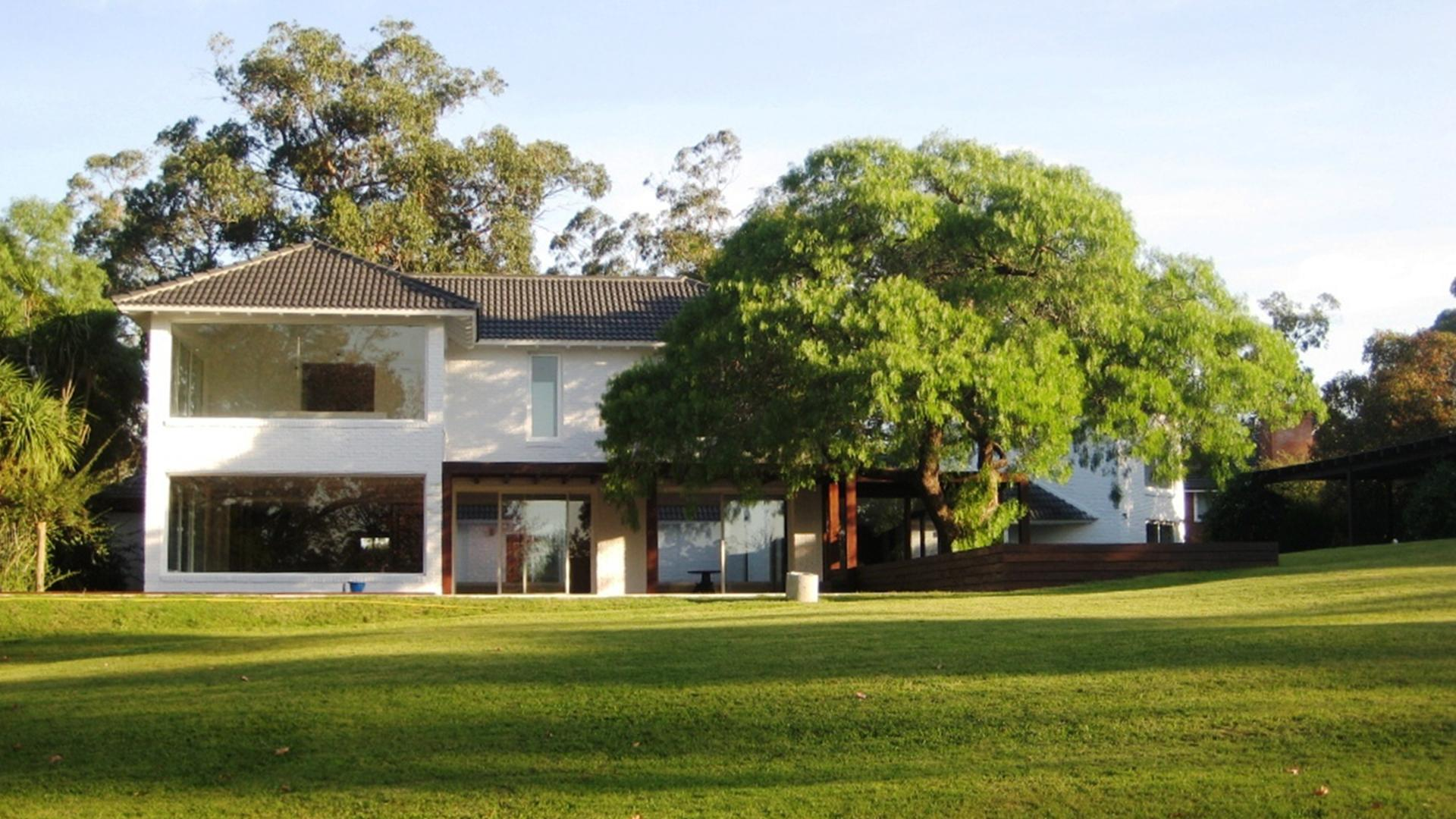 Large Luxury Villa at The Golf  located in Punta del Este, Punta del Este, Uruguay, listed by Curiocity Villas.